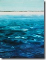 """Offshore"" 20x16, acrylic on canvas, ©2010Maro Lorimer"