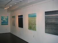 Palmetto Art Center exhibition - Maro Lorimer