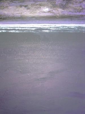 """Reflection"" 24x18, acrylic on canvas"