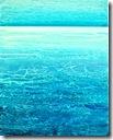 """Sandbar"" 20x16, acrylic on canvas, ©2010Maro Lorimer"